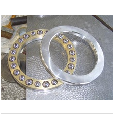 thrust ball bearing 51319 THRUST BEARING bmw parts