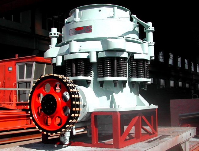 NICITY cone crusher