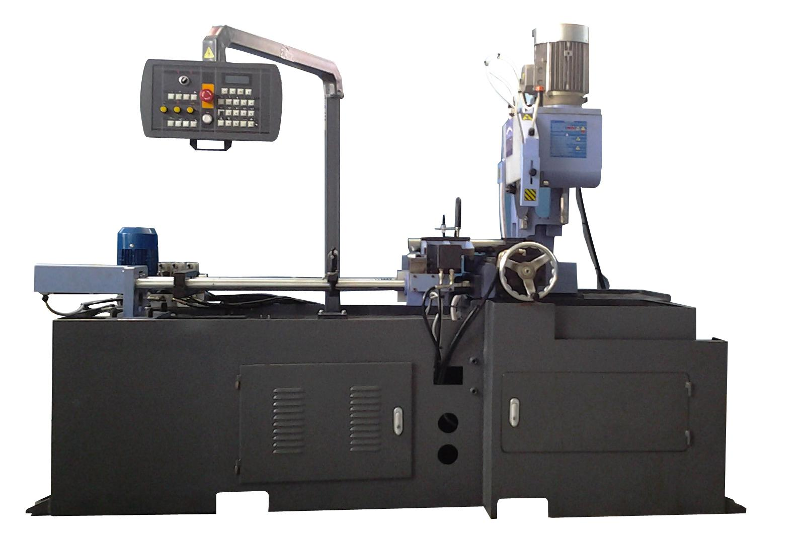 370CNC hydraulic automatic type cutting machine