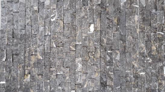 marble( culture stone-padauk brown)