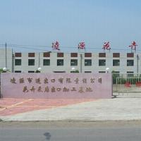 lingyuan municipal import & export co., ltd