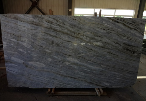 marble(grayish blue-2)