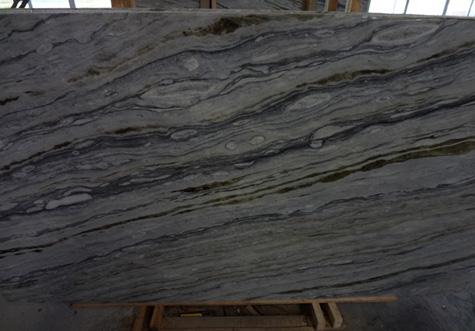marble(grayish blue-5)
