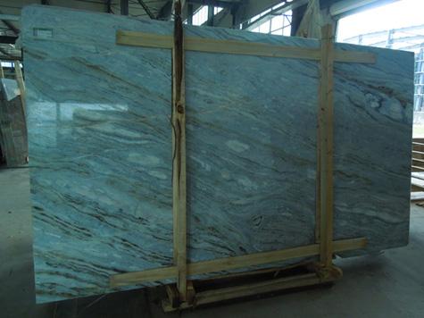 marble(grayish blue-6)
