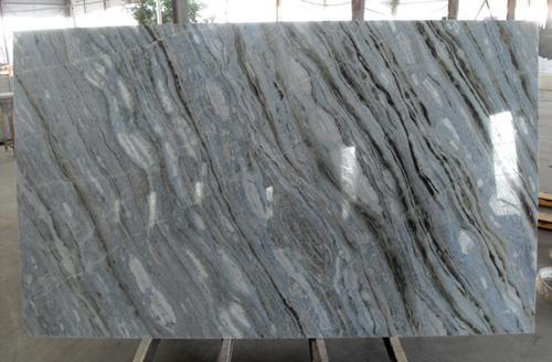 marble(grayish blue-9)