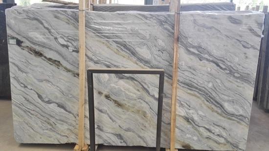 marble (grayish blue-10)