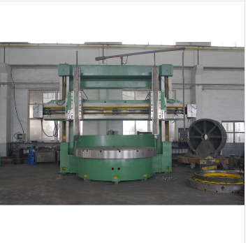 china heavy CNC vertical lathe machine for large workpiece dia 6.3m CK5263 made in dalian