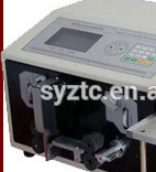 ZTC09E Benchtop Electric Wire Strip Cut Machine
