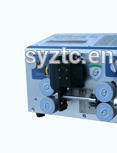 ZTC-1019 Computerized Wire Cable Making Equipment