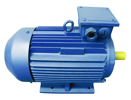 YE2节能高效型系列电机