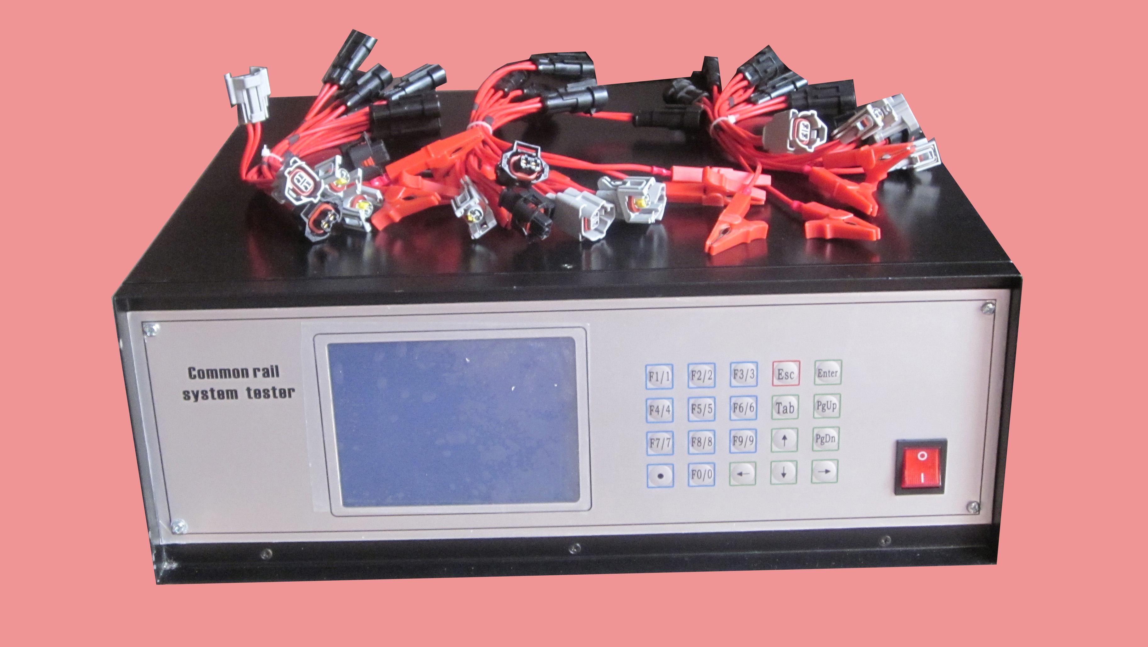 HY-CRSIII 共轨系统检测仪