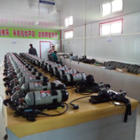 Fushun Huateng Safety Protection Equipment Manufac