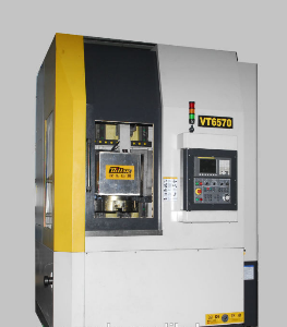 CNC vertical turning lathe china supplier