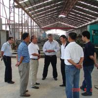Anshan Shenglin Import & Export Trade Co., Ltd.