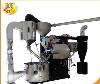 THE BEST COMPETITIVE PRICE 40KG MANUFACTORY 40KG COFFEE ROASTERS (DL-A727-S)