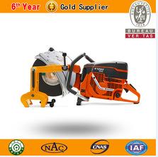 Export equipment- K1260 Internal combustion rail cutter