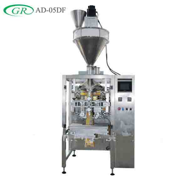 Flour / Starch / Salt / Powder Packaging Machine & Packing Machine