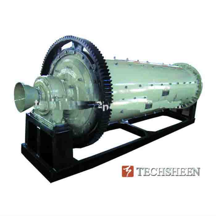 Mining Industry Ball Mill