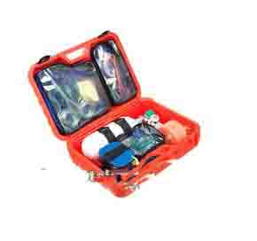 Self-rescue Breathing Apparatus