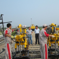 Jinzhou Tiegong Railway Maintenance Machinery Co.,Ltd