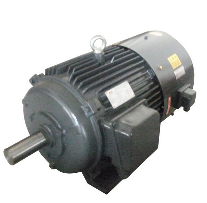 YVP系列变频调速电机