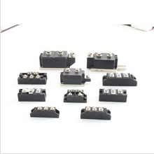 MDC55 MDA55 MDK55 MD55 \600-1800 vPower modules\Diode modules\air-cooling