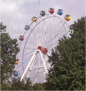 32m Amusement park ferris wheel