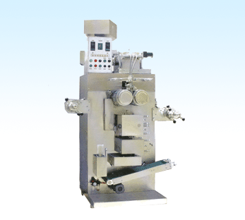 DXDK - 170 type high speed double aluminum packaging machine