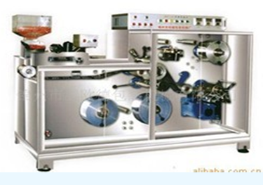 DPT - 130/180 type aluminum-plastic packaging machine