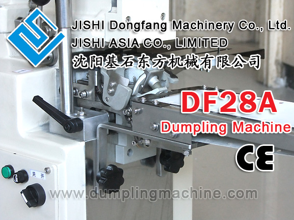 DF28A Dumpling Machine