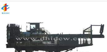 Side Charged Stamping 5.5m Coke Oven Machinery