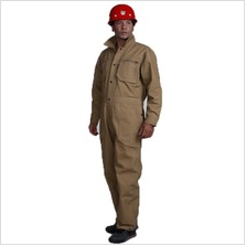 Polycotton Canvas workwear coveralls