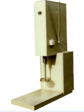 SZJ600 type mixer