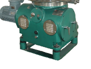 High Speed Disc Stack Centrifuge Separator