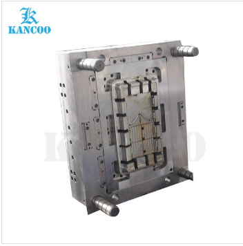 High precision raw material for injection mould plastic machine with high precision and long service life in Dalian China