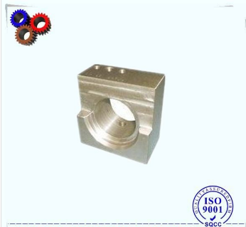 high quality stainless steel cnc milling parts