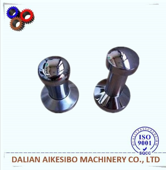 Custom manufacture OEM high precision aluminum cnc milling parts