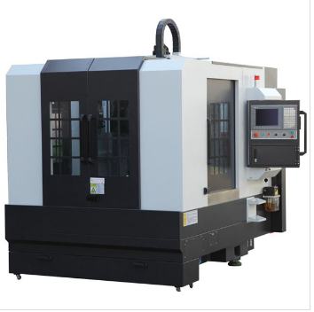 Dalian CNC Vertical Machining Center