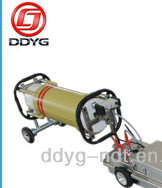 X-ray Pipeline Crawler for weldings inspection