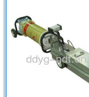 YG-100B X-ray Pipeline Crawler for weldings inspection