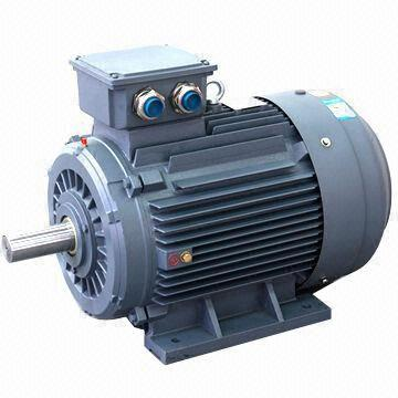 Трехфазный асинхронный электродвигатель (серии Y-H) для судна
