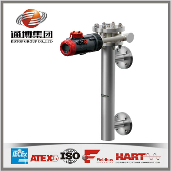 ZTD-G Smart Displacer Level Transmitter