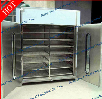 FR Series FreezeFR Series Freeze Drying Fruit Machine
