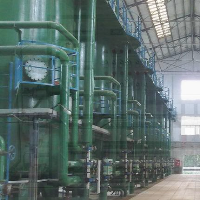 Jinzhou Xinke Water Treatment Plant