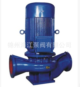 ISG piping circulating pump, centrifugal pump, water pump