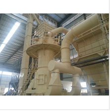 Caco3( calcium carbonate) producing machine--vertical pulverizer mill LSM1100