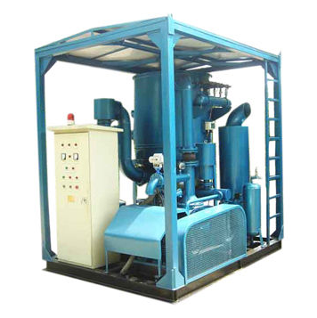 Vacuum Pumping Drying Equipment