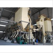 Jinlun vertical mineral grinding mill LSM 1150