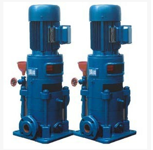 LG type high-rise building water supply pump