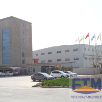 Henan Fote Heavy Machinery Co.,Ltd